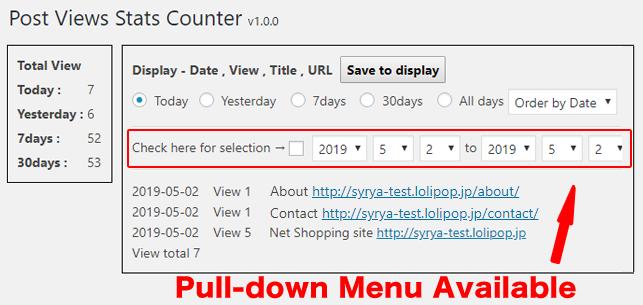 pro_counter_pro_screenshot